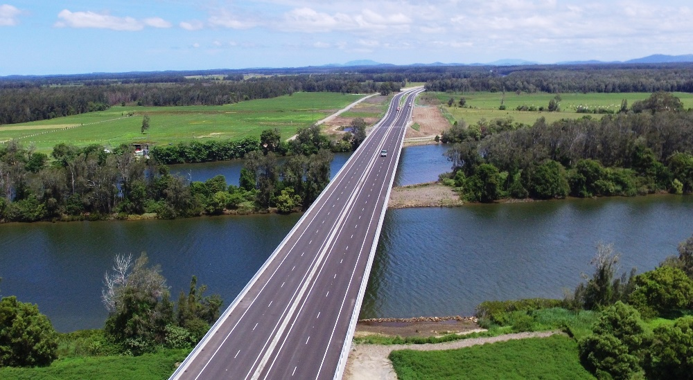 Port Macquarie to Coffs Harbour | Pacific Highway Upgrade