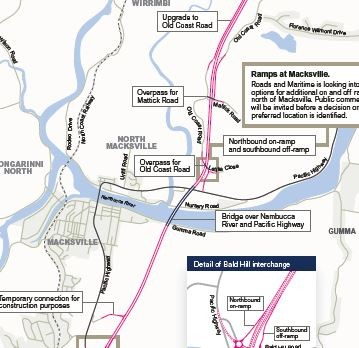 Warrell Creek to Nambucca Heads | Pacific Highway Upgrade
